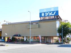 大阪府堺鳳店舗外観写真